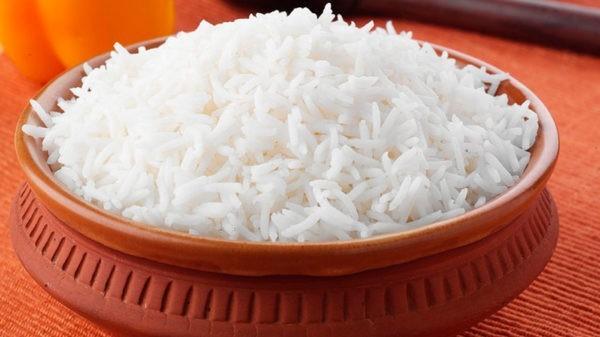 рис рассыпчатый