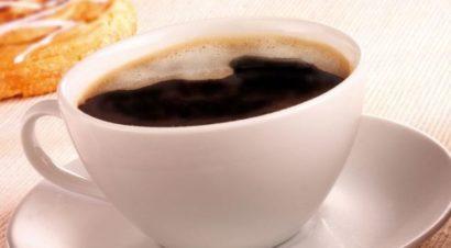 приготовить Черный кофе