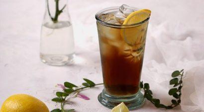 Приготовление коктейля Лонг айленд